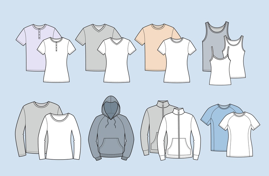 How to Effectively Patterns Merchandise