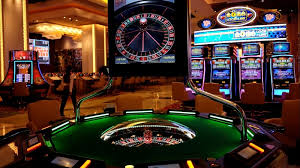 Knowing Where to Go - Gambling Online