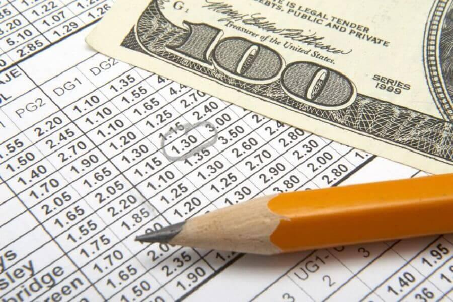 Sports Arbitrage Betting