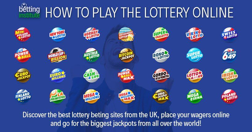 How to Bet on Any Lottery